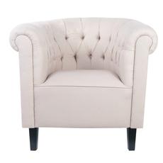 Кресло Swaun beige DF-1815-O