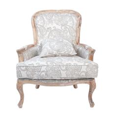 Кресло прованс Shea DF-1847
