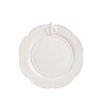 Большая тарелка Tess Cream DG-DW-516