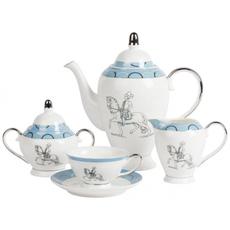 Чайный сервиз Cavalier DG-DW108-11