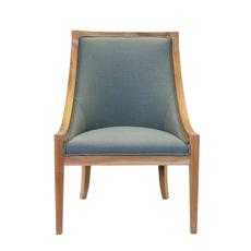 Кресло из дерева Bruno GS-9011