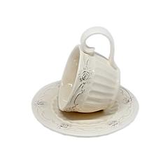 Чашка с блюдцем от 4-х шт. T10509-2