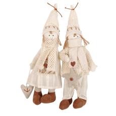 Тильда куклы (2) 17 см XD027
