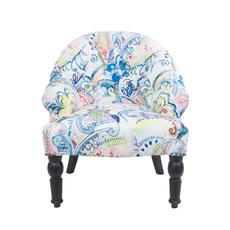Кресло Desta flower YF-1886-C1