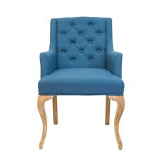 Кресло Deron blue CH-270-B