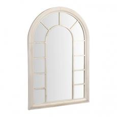 Зеркало-окно в металлической раме 66,5х4х98 PL08-34046