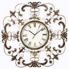 Настенные часы «Эвиан» (королевская бронза) 8760