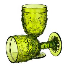 Бокал для вина Дикая зеленая лилия