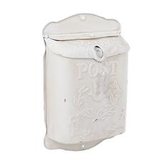Почтовый ящик металлический Post KT15832-215