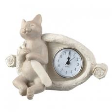 Статуэтка - часы 22Х12Х15.5 QJ99-0114