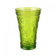 Стакан зеленый SX04-0002-G