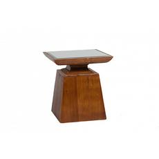 Журнальный столик с зеркалом Pompeza DG-F-CFT097