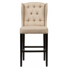 Барный стул Maison Barstool Кремовый Лен DG-F-TAB71