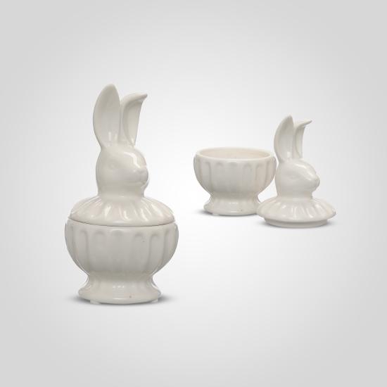 Емкость для варенья с Кроликом малая