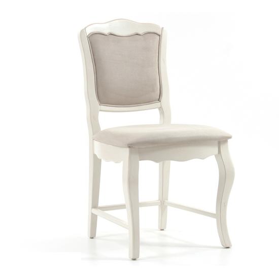 Стул с мягким сиденьем ST9307