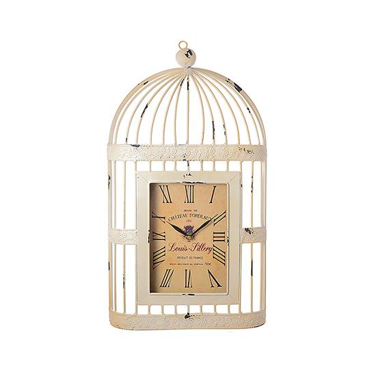 Часы клетка 3B009-1