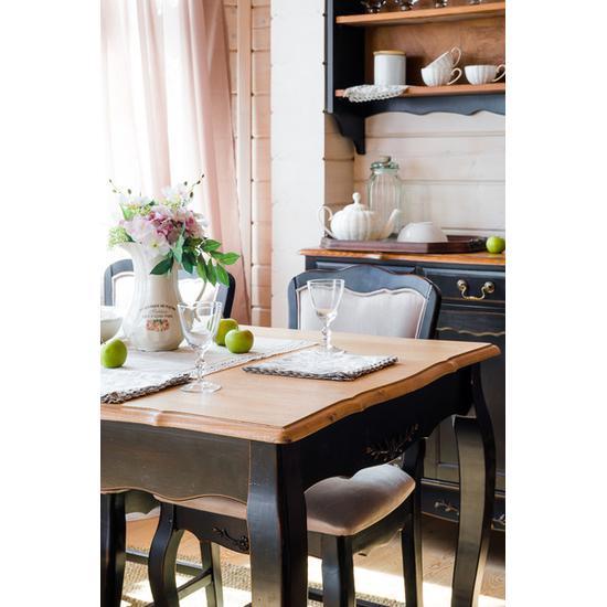 Обеденный стол (раскладной) ST9137LN