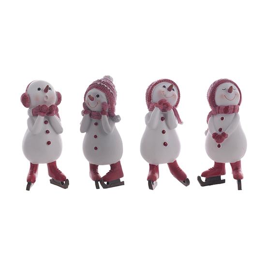Снеговики от 4-х штук 1011505RW