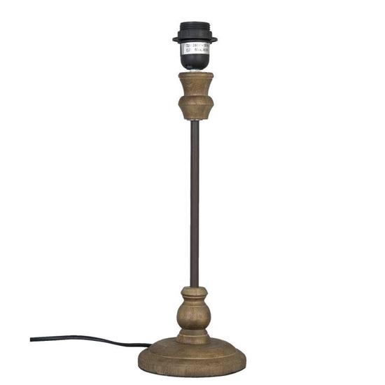 Настольная лампа (нога для лампы) Ø 14*44 см