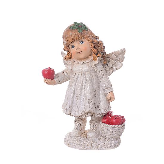 Ангел девочка 12х10х9см A302016-2