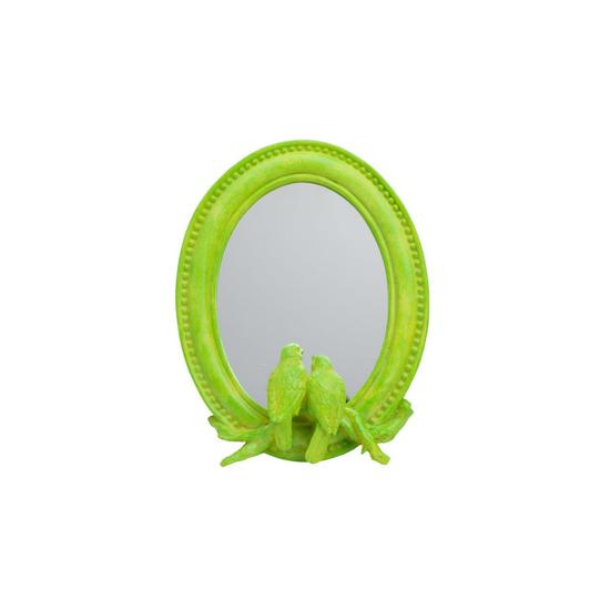 Зеркало Corse Green DG-D-MR66-3