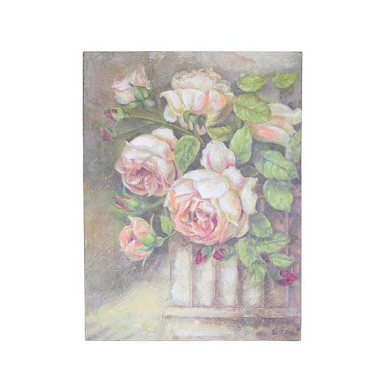 Панно розы 31х41 FR0774
