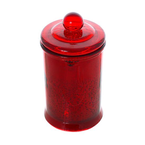 Ароматическая свеча в банке Ванильное печенье 9388-4