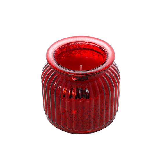 Ароматическая свеча в банке Ванильное печенье 9388-7