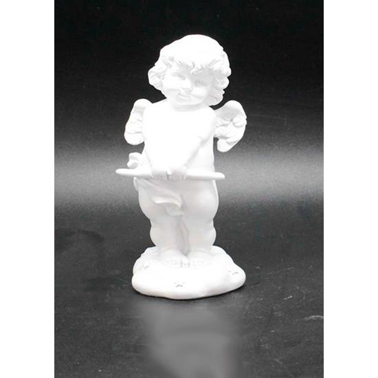 Фигурка Ангел 8*9*20 см ALC08-0004