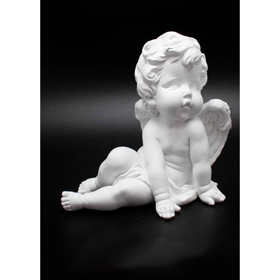 Фигурка Ангел 18*12*16 см ALC08-0014