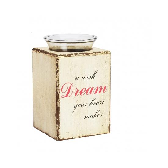 Подсвечник Provence Cream DG-D-467C