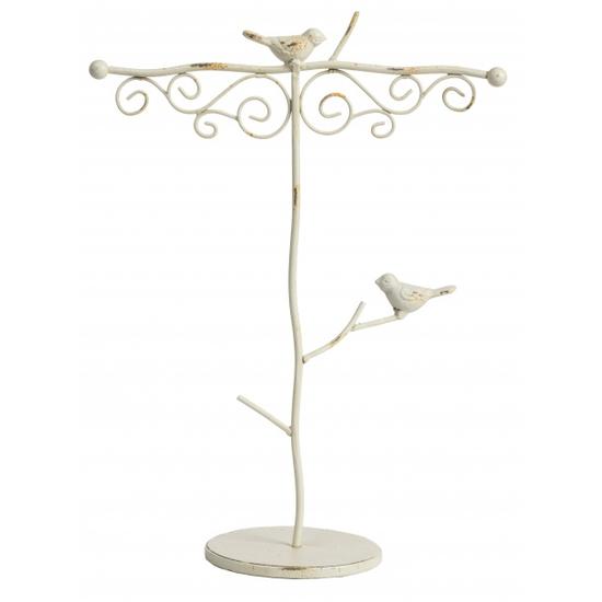Держатель для украшений Birdie on a Branch DG-D-519