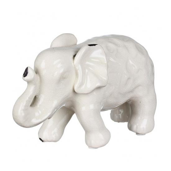 Статуэтка в виде слоника 14х7х11 LC08-0020