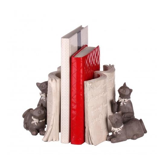 Держатель для книг 20х16,5х13 QJ99-0065