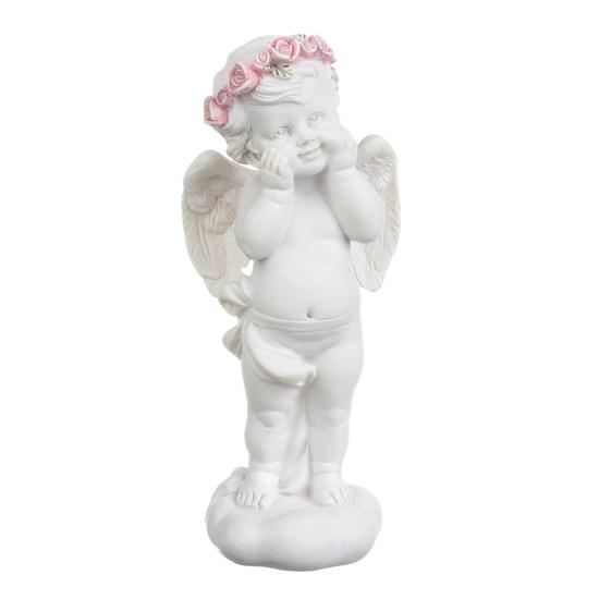 Фигурка ангела 6*4*12 см SU08-0002B