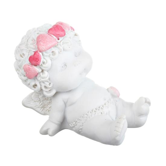 Фигурка ангела 7*4*5 см SU08-0006A