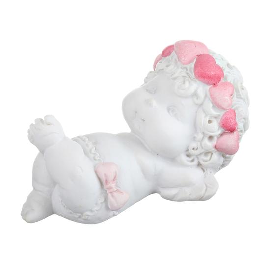 Фигурка ангела 7*4*5 см SU08-0006B