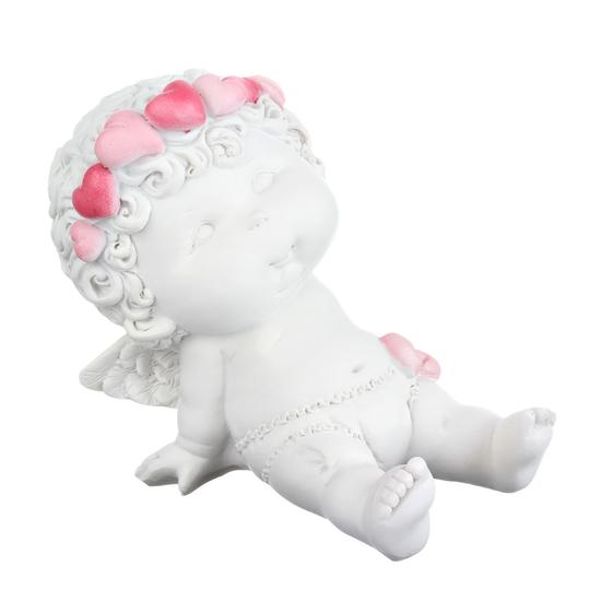Фигурка ангела 10*9*16 см SU08-0022