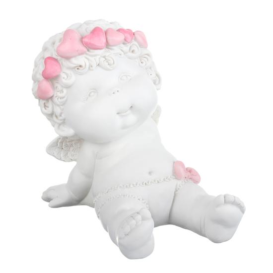 Фигурка ангела 20*14*17 см SU08-0023