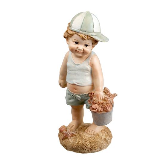 Фигурка малыша 6*5*12 см SU24-0001A