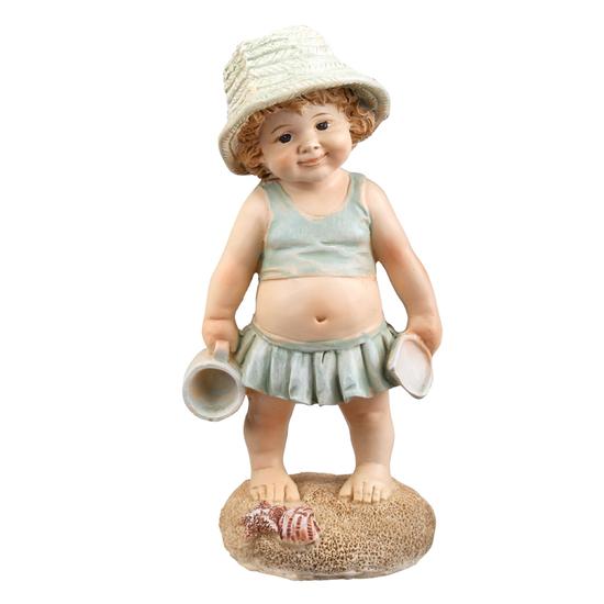 Фигурка малыша 6*5*12 см SU24-0001D