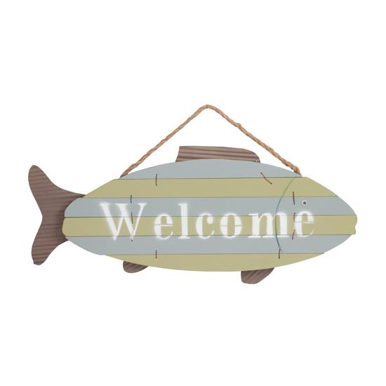 Декоративная табличка на дверь Joaquin DG-D-HO05