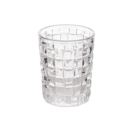 Стакан для воды стеклянный TLS7379 (набор 6шт)