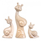 Фигурка керамическая IU99-0027