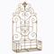 Полка-жардиньерка «Люксембургский сад» (бронзовый антик, версия ХL) 760784