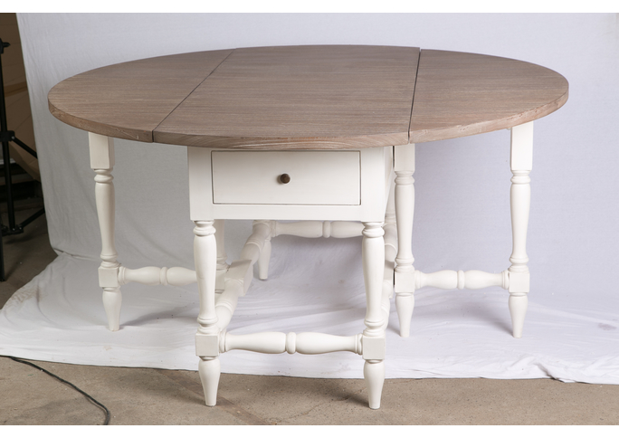 Обеденный стол DIV512VM\M CA.L2+G4/PG2