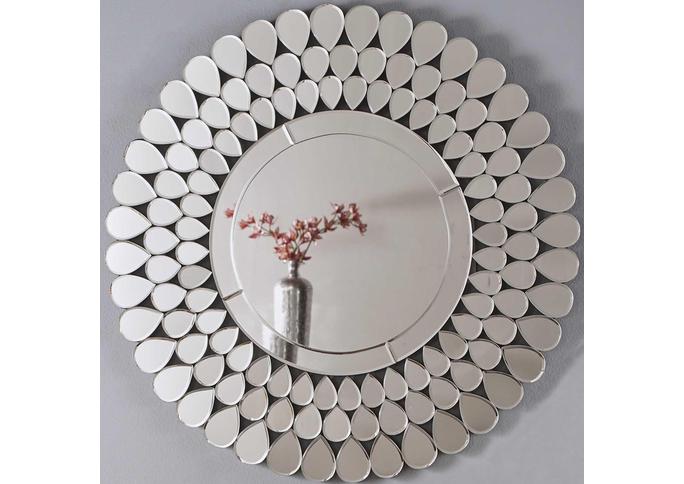 Настенное зеркало «Феникс»