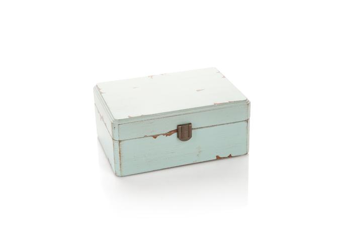 Макияжный набор малый Bleu aguamarine ST9339AB