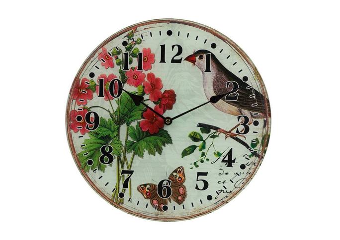 Настенные часы Fleur DG-D-564