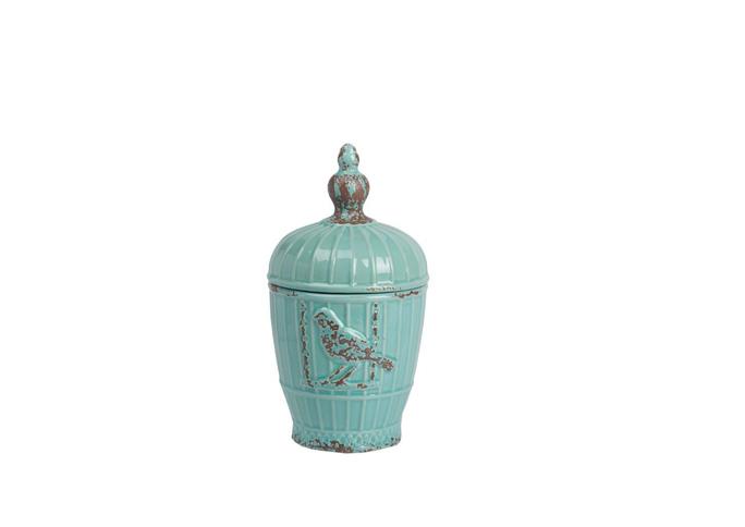 Декоративная ваза Lazuro DG-D-872A